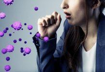 Batuk Kering Bisa Saja Tanda Kemasukan Virus COVID-19