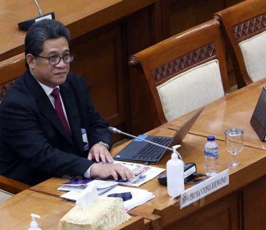 Calon Deputi Gubernur BI Doni P Joewono: Optimalisasi Manufaktur dan Pariwisata Kunci Kebangkitan Ekonomi RI Pasca Pandemi
