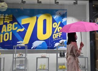 Resesi Ekonomi Menerpa Korsel dan Singapura, Akankah Indonesia Menyusul?