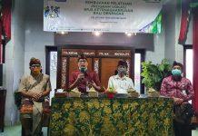 Gelar Pelatihan Vokasi Bagi Korban PHK, Pemkot Denpasar Apresiasi BP Jamsostek