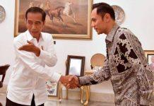 Jika Benar Demokrat dan PAN Masuk Kabinet, Terbukti Koalisi Jokowi Keropos