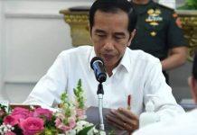 Rekor Kasus Corona Tambah 2.657, Jokowi: Lampu Merah Lagi!