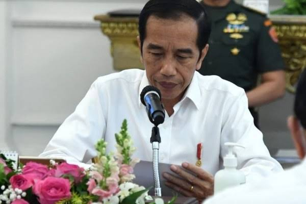 Mau Dibubarkan Jokowi, Berapa Gaji Anggota BSANK?