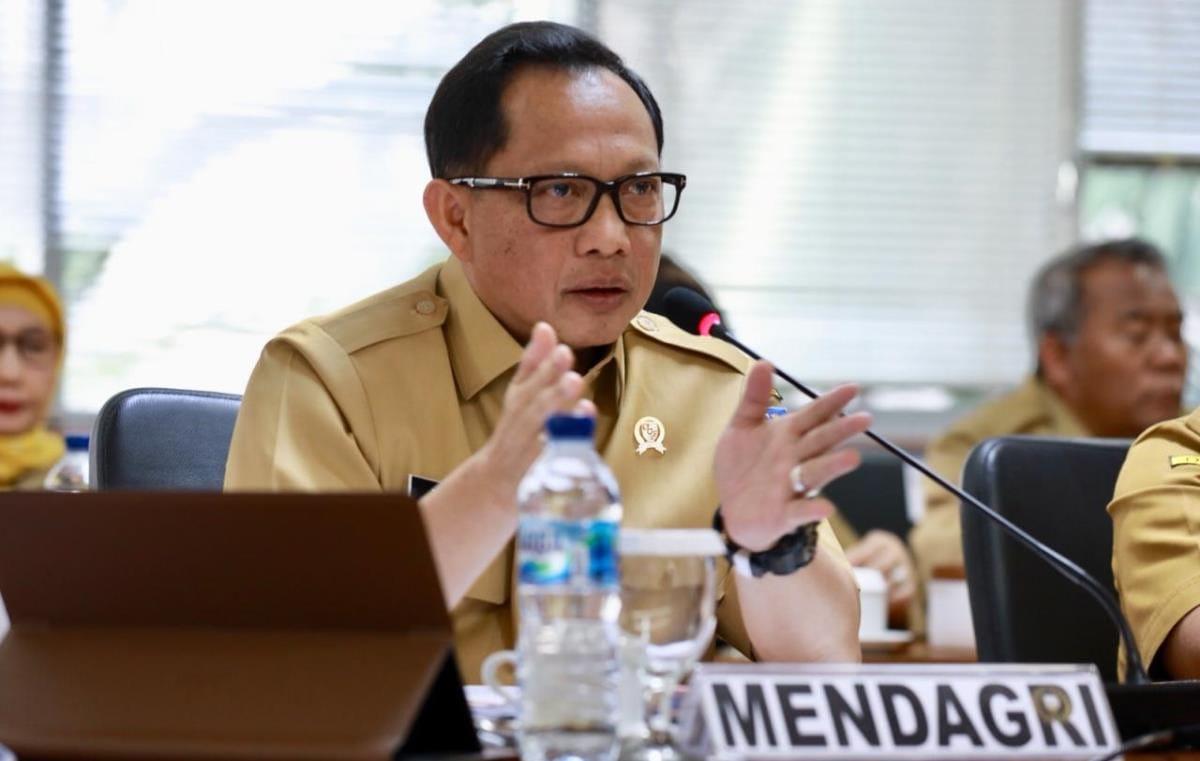 TNI dan Polri Jadi Pj Kepala Daerah Bisa Turunkan Indeks Demokrasi