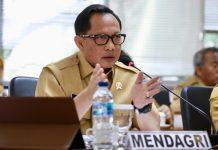 Langkah Tito Jadikan Pilkada Gerakan Melawan Covid-19 Bagai Oase Di Padang Tandus