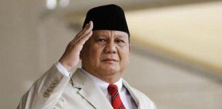 Ahmad Muzani: Gerindra Memohon Prabowo Subianto Bersedia Maju di Pilpres 2024