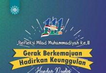 Refleksi Milad ke 111 Muhammadiyah: Gerak Berkemajuan, Hadirkan Keunggulan