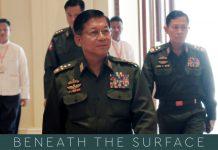 Tiga Perwira Militer Myanmar Dinyatakan Bersalah atas Insiden Pembantaian Muslim Rohingya