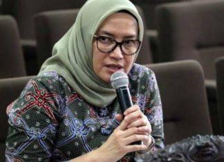 DPR Sarankan Presiden Ajukan Banding Pasca PTUN Putuskan Eks Anggota KPU Tak Bersalah