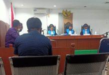 Sengketa Pemilihan Rektor Universitas Negeri Gorontalo Berujung Di PTUN Jakarta