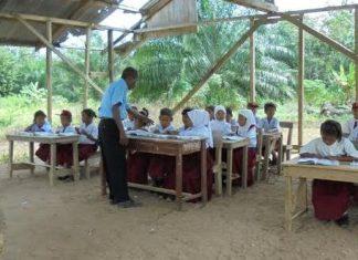Dampak Covid-19, Bendera Putih Pendidikan Swasta Ancam Indeks Pembangunan Manusia