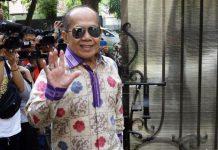 Makna di Balik Pertanyaan 'Reshuffle' Demokrat ke Jokowi