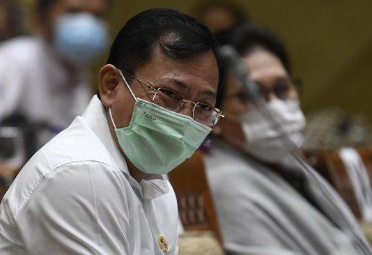 Anggota Komisi IX DPR Akan Disuntik Vaksin Nusantara yang Belum Lolos BPOM