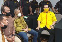 Muchdi PR Dan Badarudin Picunang Gagal Kudeta Tommy Soeharto Melalui Munaslub