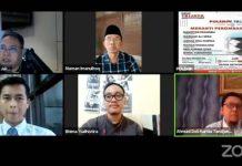 Isu Reshuffle Menguat, PKB Isyaratkan Menteri Nadiem, Terawan Dan Fachrul Razi Layak Diganti