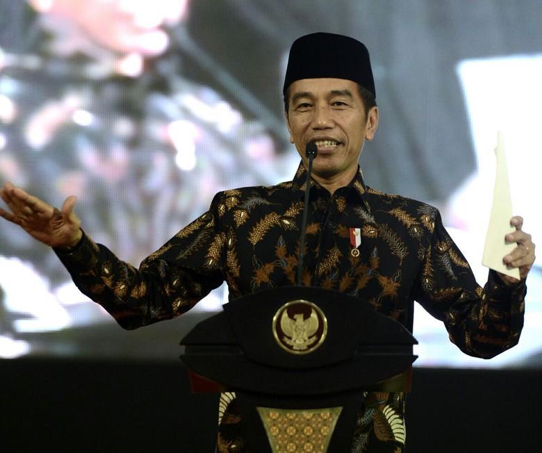 Sebelum Rombak Kabinet, Jokowi Disarankan Audit Kinerja Menterinya