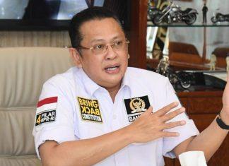 Ketua MPR Sebut Diperlukan Dukungan Semua Pihak Pulihkan Perekonomian Indonesia