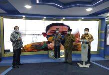 Covid-19 Tak Kunjung Reda, Muhammadiyah Canangkan Gerakan Pakai Masker