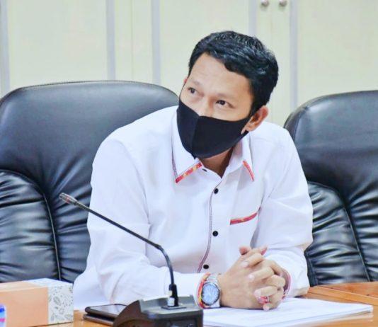 Mantan Bupati Indramayu Yance Meninggal, Legislator Jabar Sampaikan Belasungkawa