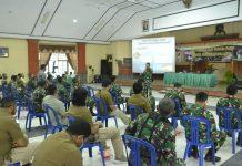 Danrem 163/Wira Satya Ajak Personel Jajaran Dan Seluruh Masyarakat Untuk Waspada Terhadap Penyalahgunaan Narkoba