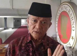Muhammadiyah Sebut Potensi Resesi Tinggal Menghitung Hari