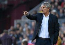 Setien Dipecat, Barcelona Siapkan Ronald Koeman Sebagai Pengganti