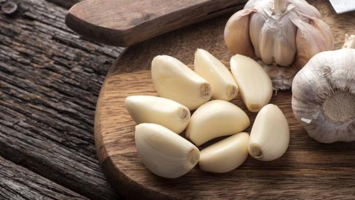Bawang Putih Tingkatkan Daya Tahan Tubuh, Rahasia Umur Panjang