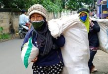 Polemik New Normal, Pemerintah Lupa Rakyat Sudah Tiga Bulan Adaptasi Kurangi Porsi Makan Dan Ngutang Sana-sini