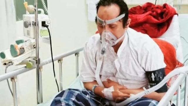 Dokter Adnan Salat Subuh Sebelum Meninggal Karena Covid-19