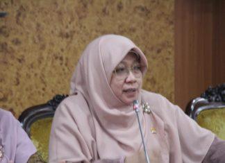 DPR Sebut RUU Omnibus Law Cipta Kerja Bukan Solusi Atasi Krisis Pandemi Covid-19