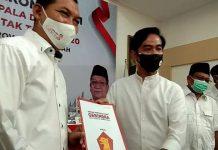 Dukung Gibran Jadi Wali Kota Solo, Prabowo Teken Rekomendasi Partai Gerindra