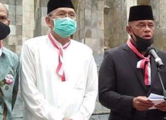 Mantan Panglima TNI Buka-bukaan Alasan Gabung Gerakan KAMI