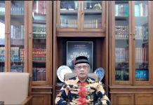 Di Tengah Pandemi, Haedar Berharap Kualitas Pendidikan Muhammadiyah Terjaga