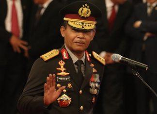 Jenderal Idham Azis Akan Bersihkan Kepolisian dari Oknum Nakal