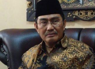 Prof Jimly Sebut Mestinya Berlakukan Darurat Sipil, Semua di Bawah Kendali Presiden