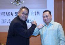 Lembaga Sensor Film Gandeng JMSI Kampanyekan Program Sensor Mandiri