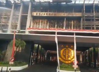 Sedang Tangani Kasus Besar, Dokumen yang Sedang Ditangani Kejagung Ikut Terbakar?