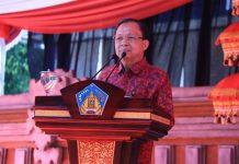 Gubernur Koster Terbitkan Pergub Tentang Tata Kelola Pariwisata Bali