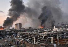 Hajriyanto Antisipasi Dampak Ekonomi Pasca Ledakan Dahsyat Di Beirut