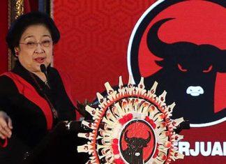 Megawati Sebut Pilkada 2020 Visi Menuju Pilpres 2024