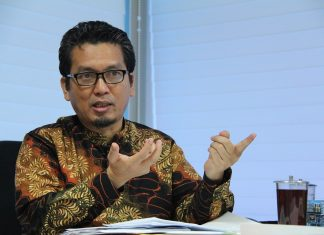 Jadi Oposisi, PKS Target 60 Persen Kemenangan Dalam Pilkada 2020