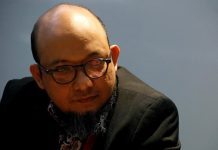 Muhammadiyah Beri Bantuan Hukum Novel Baswedan Lawan KPK
