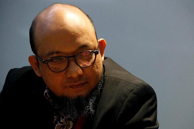 Kekhawatiran Tak Ada Lagi OTT Kelas Menteri Jika Novel Cs Disingkirkan