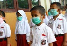 Legislator Gerindra: Pembukaan Sekolah di Zona Kuning Melihat Kondisi Kurva, Bukan Waktu