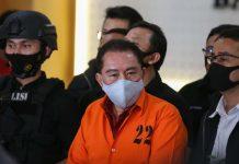 Iwan Sumule Sebut Ada Peluang Djoko Tjandra Sudah Pindahkan Beberapa Aset