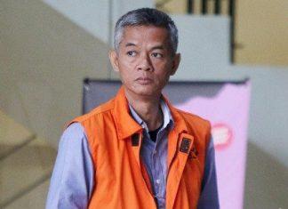Terbukti Terima Suap, Eks Komisioner KPU Wahyu Setiawan Divonis 6 Tahun Penjara