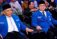PAN Harus Mampu Mengamankan Akar Politiknya dari Gempuran Partai Ummat