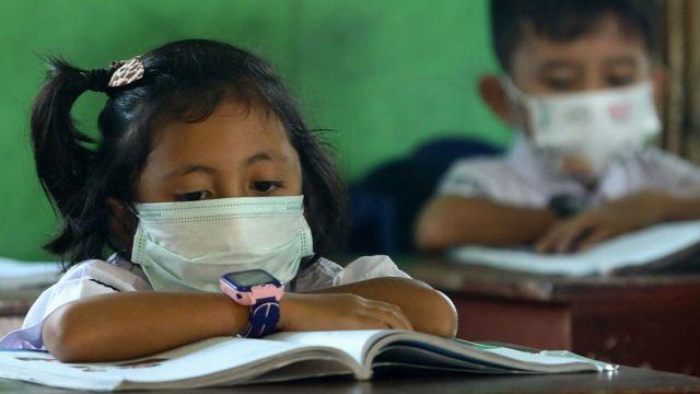 Mendikbud Minta Sekolah Penuhi Daftar Periksa Dan Mulai Tatap Muka