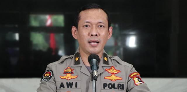 Polri Tegaskan Tak Beri Izin Nobar Film G30S-PKI