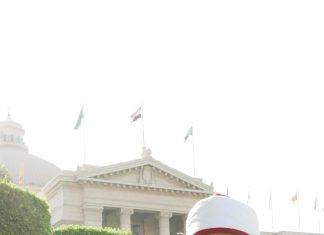 Kader Muhammadiyah Berhasil Raih Gelar Doktor Filsafat Islam dari Cairo University